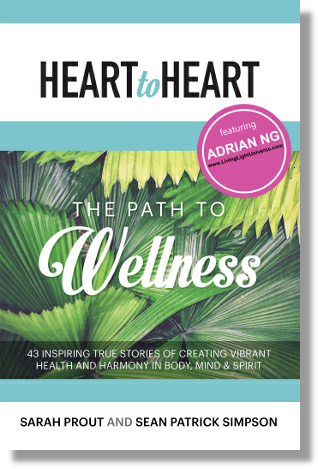 The Path to Wellness Book